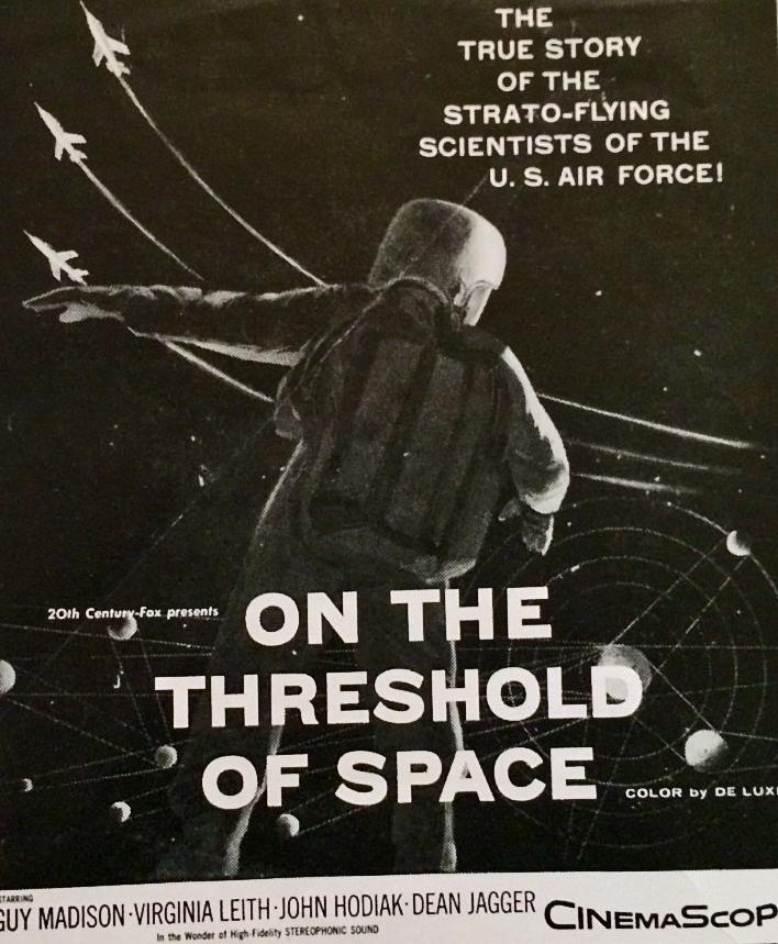 space like no 2a