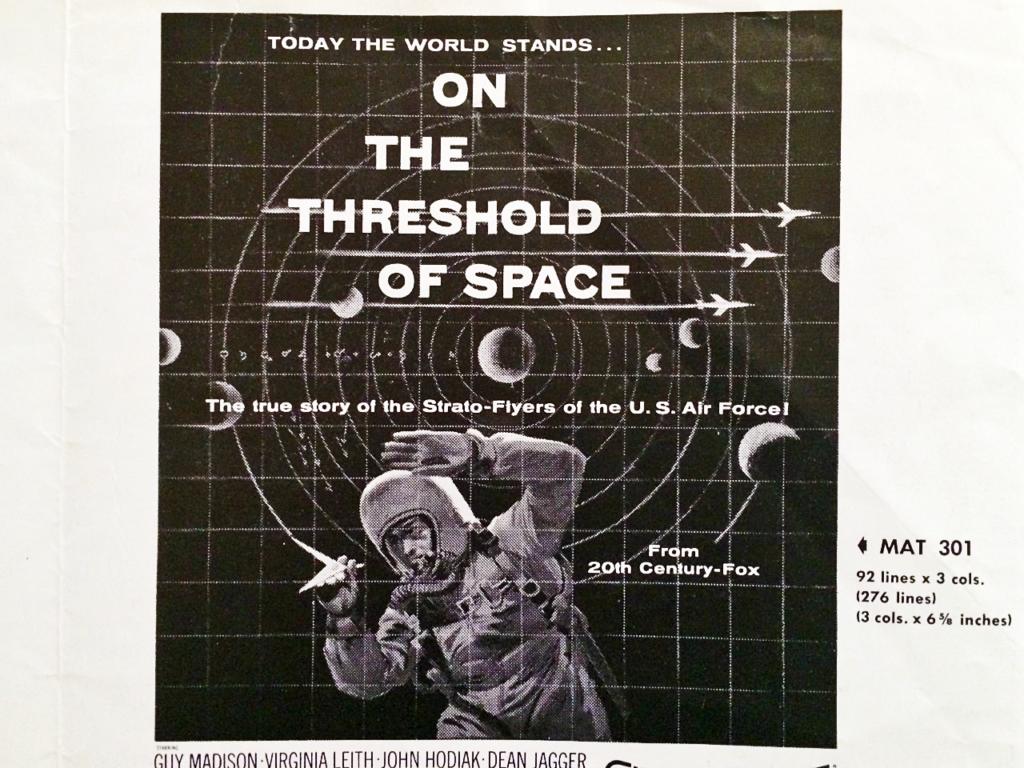 space like no. 3a
