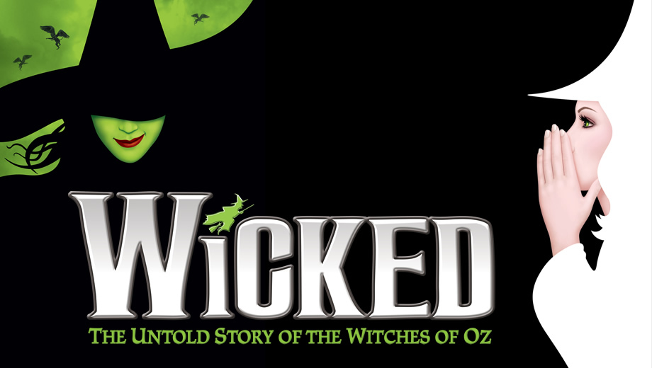 wicked-broadway production
