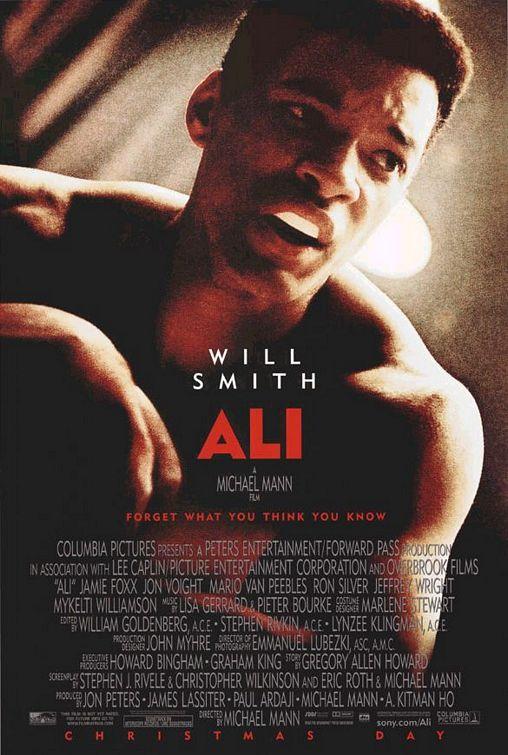 ali movie will smith