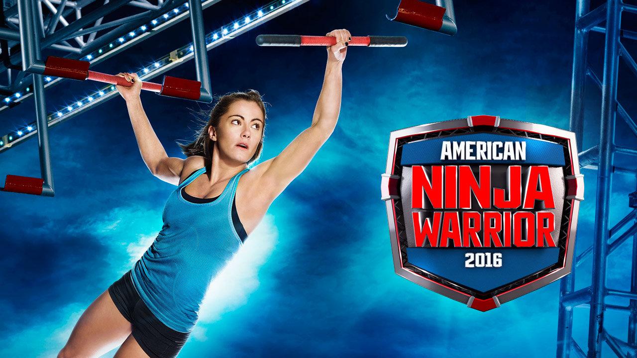 Ninja Warrior America