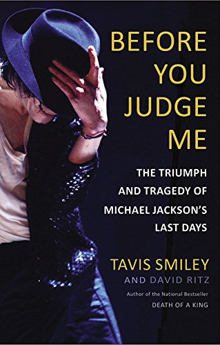 before you judge me tavis smiley michael jackson