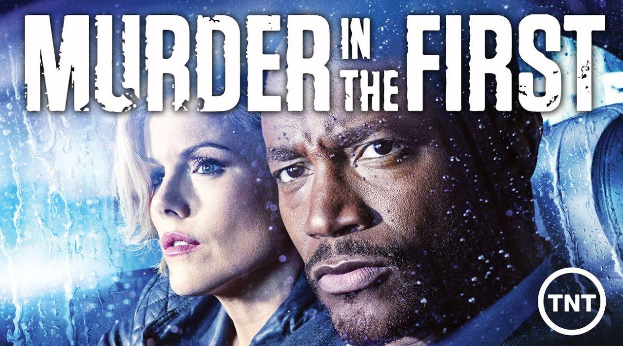 murder in the first-tnt-taye diggs-kathleen robertson