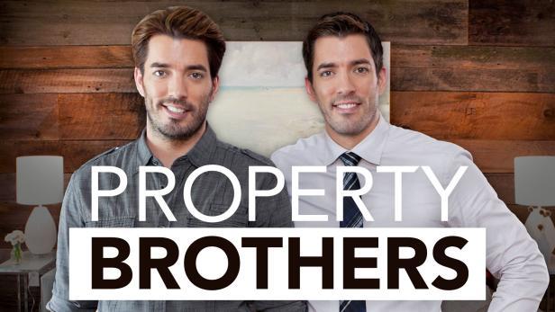 Property Brothers Hgtv Drew And Jonathan Scott