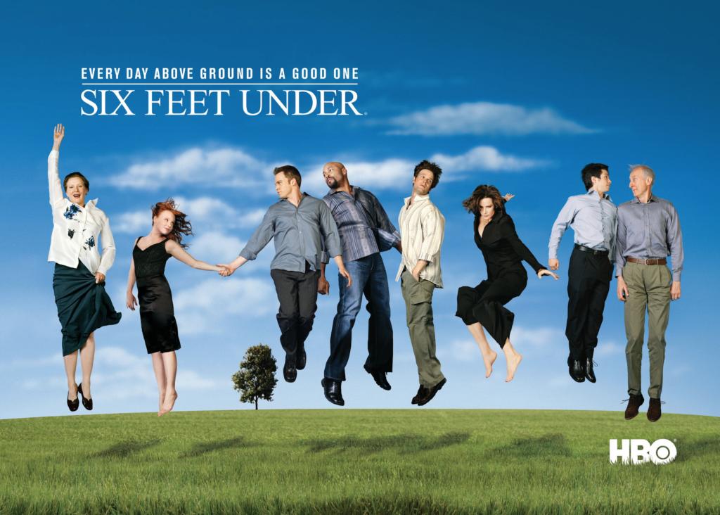 six feet under-hbo