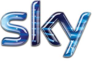 sky logo