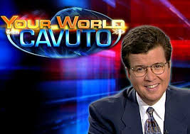your world with neil cavuto-fox news