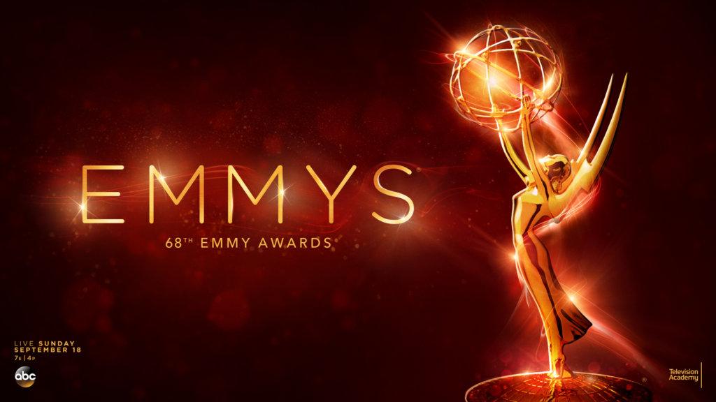 68th emmy awards art