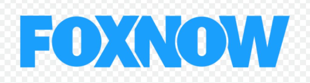 Fox Now app logo