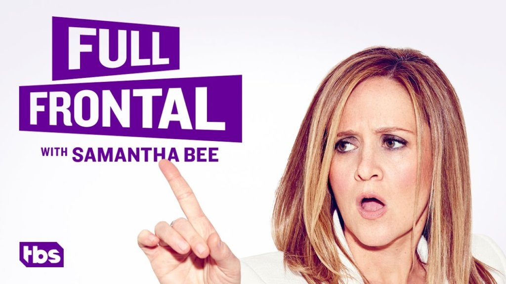 full frontal with samantha bee tbs