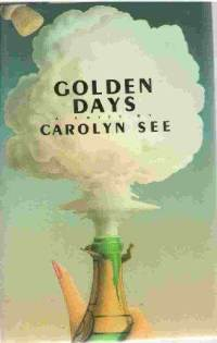 golden days carolyn see book cover