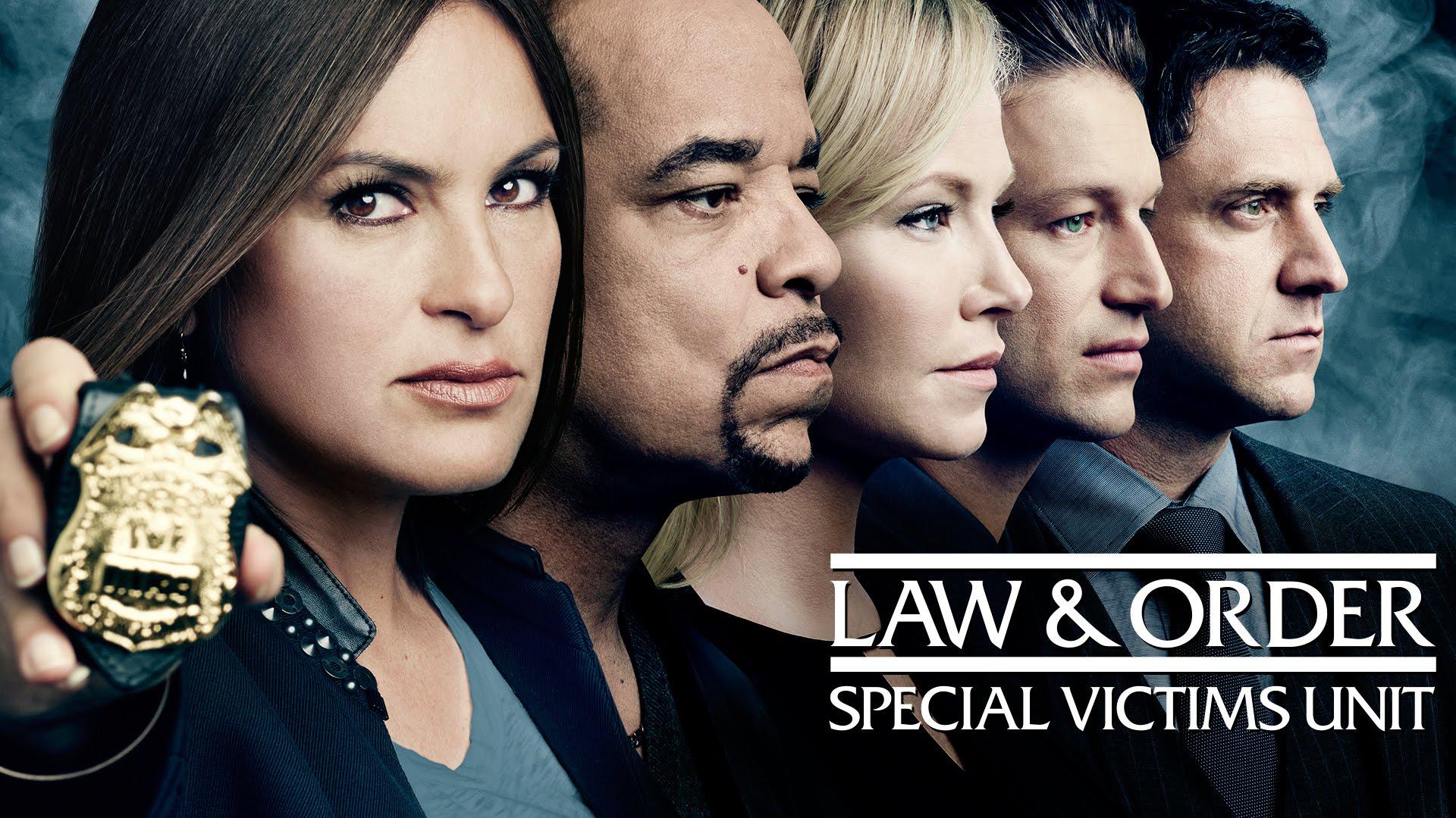 law & order-svu