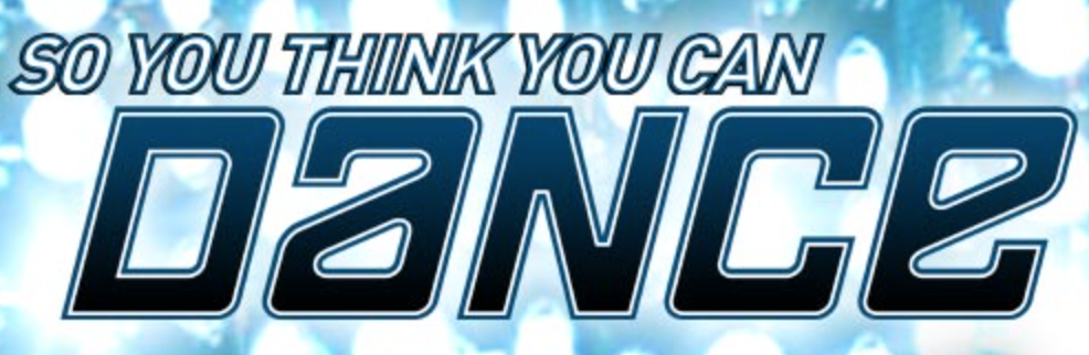 so you think you can dance-logo