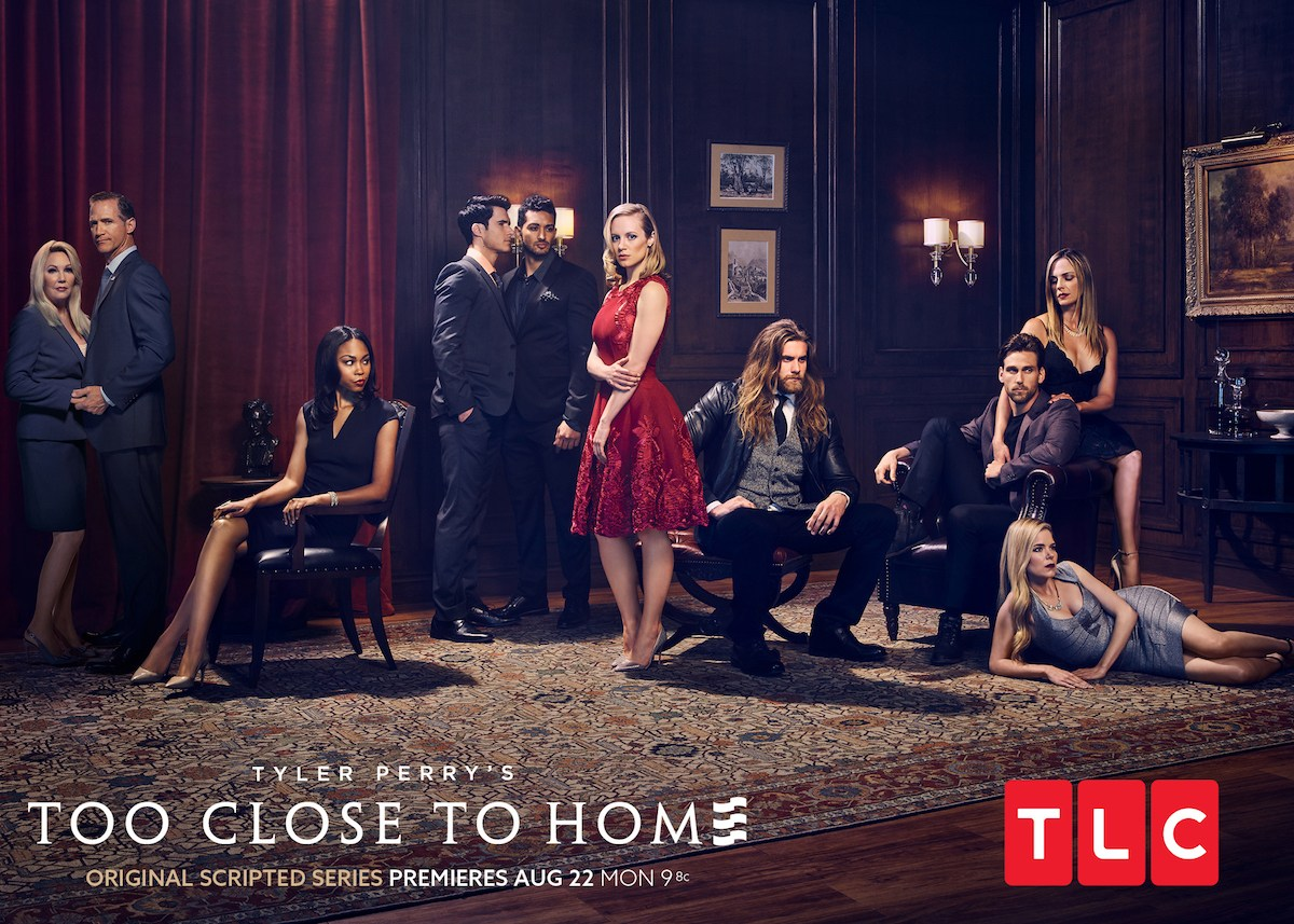 Tlc about to debut its first scripted series tvweek - Tlc house shows ...
