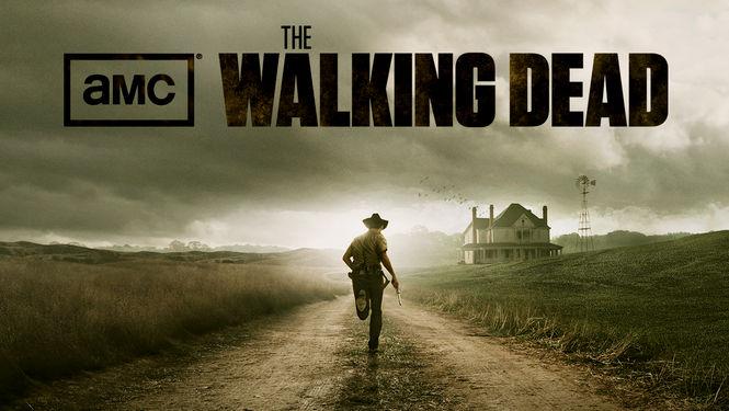 walking dead-amc