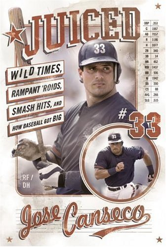 Juiced-Jose Canseco-book cover