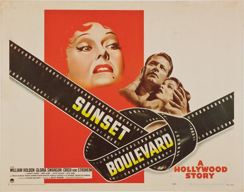 SunsetBlvd.Poster