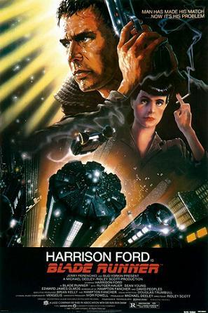 blade runner 1982-movie poster