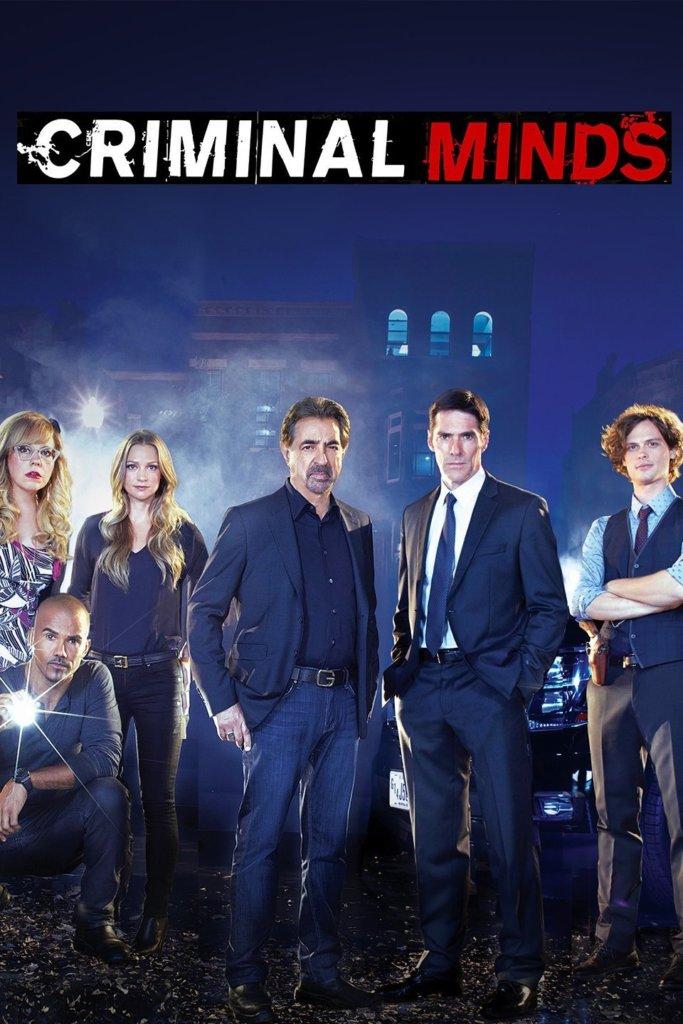 criminal minds-cast