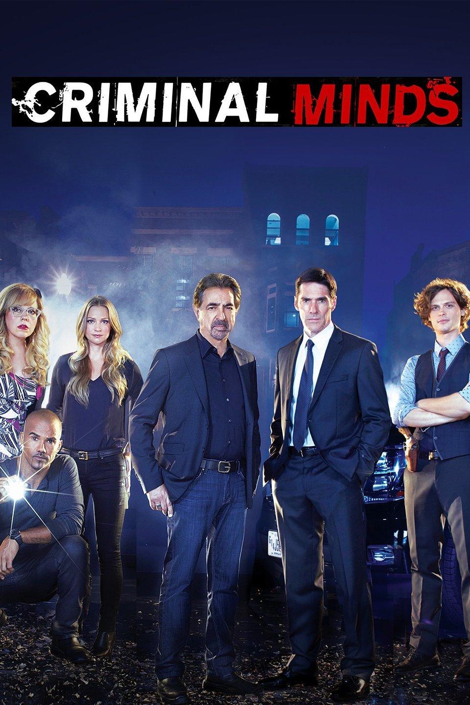 Serien Stream Criminal Minds
