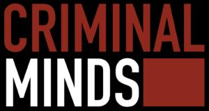 criminal minds-logo
