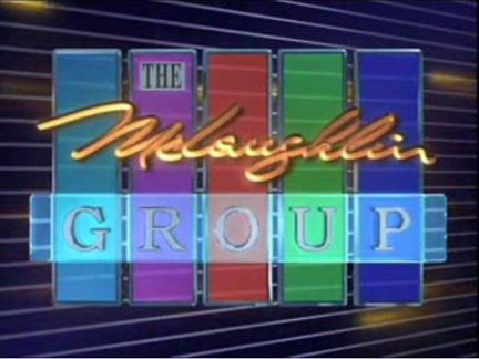mclaughlin group