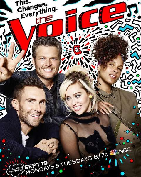 the voice-fall 2016