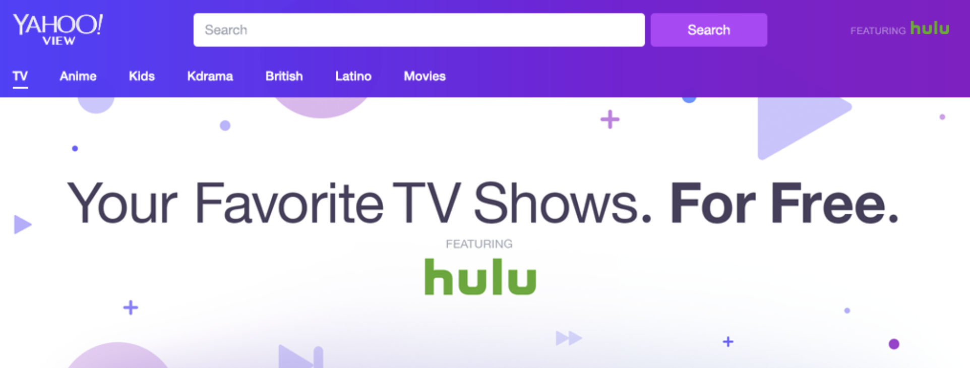 Hulu getting out of the free streaming business heres where you yahoo view featuring hulu biocorpaavc Gallery