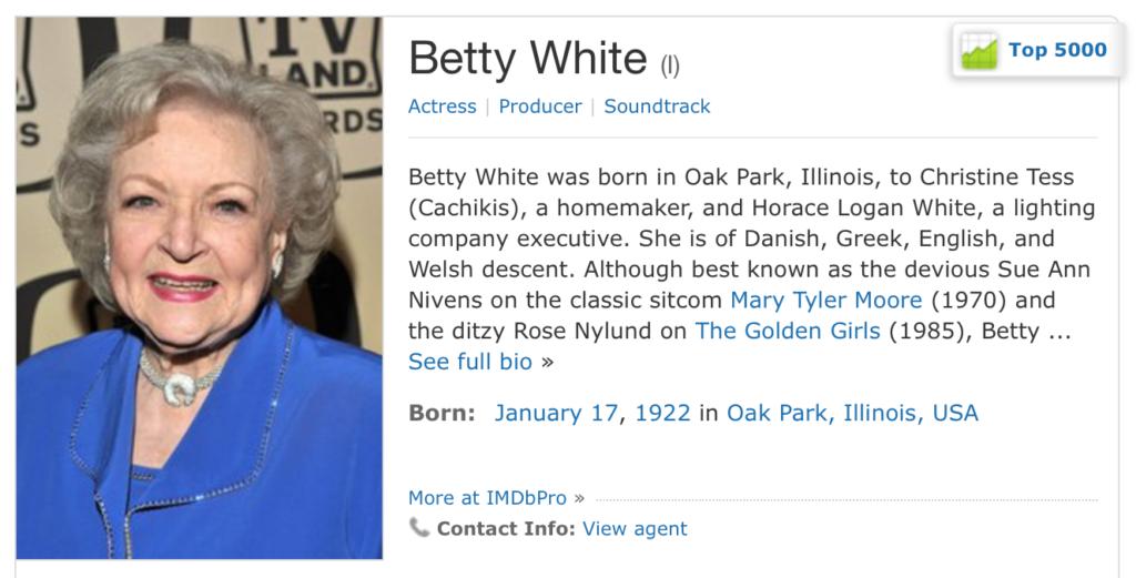 betty-white-imdb-profile