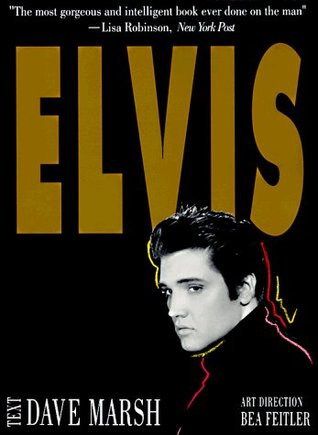 elvis-dave-marsh-book-cover