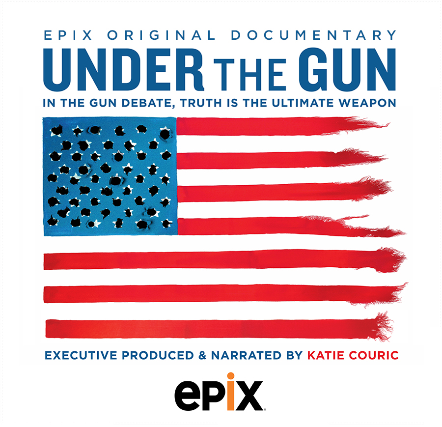 under the gun epix