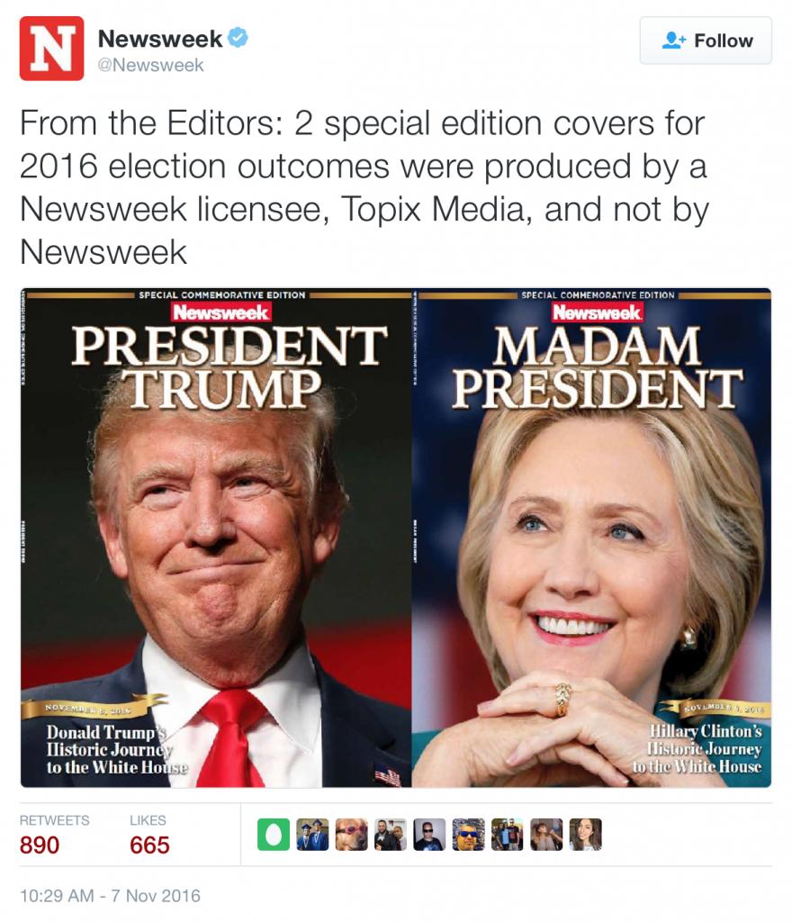 110716-newsweek-tweet-two-election-covers