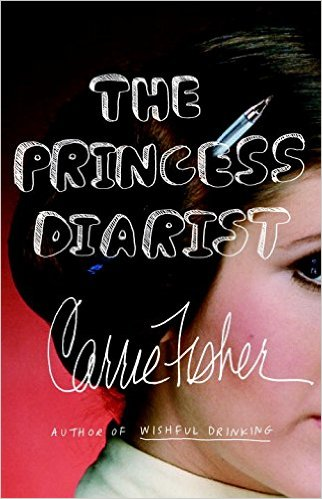 the-princess-diarist-carrie-fisher-2016-book-cover