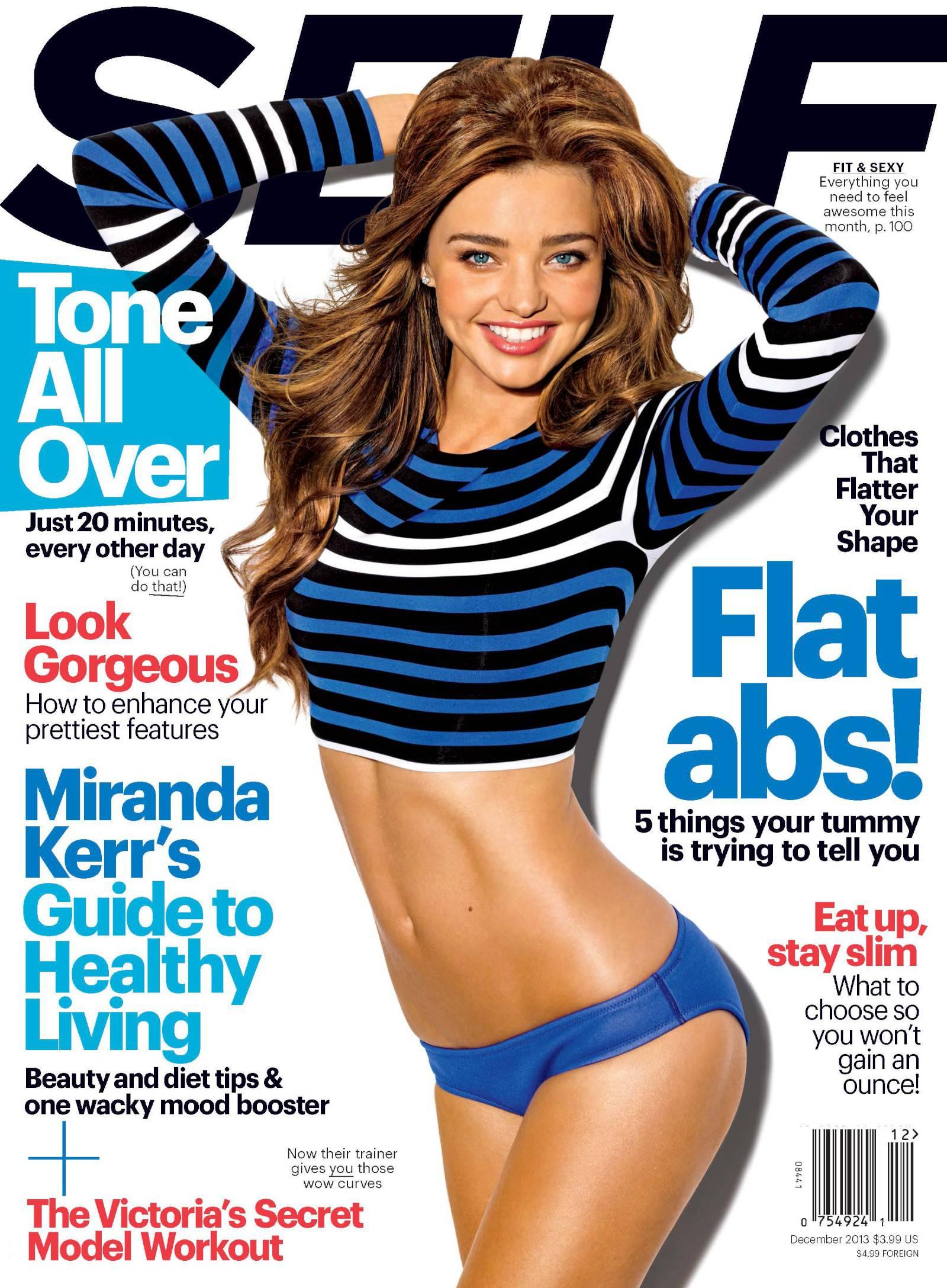 self-magazine-miranda-kerr-cover