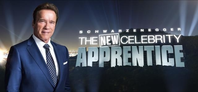 Celebrity Apprentice First Look: Arnold Schwarzenegger Is ...