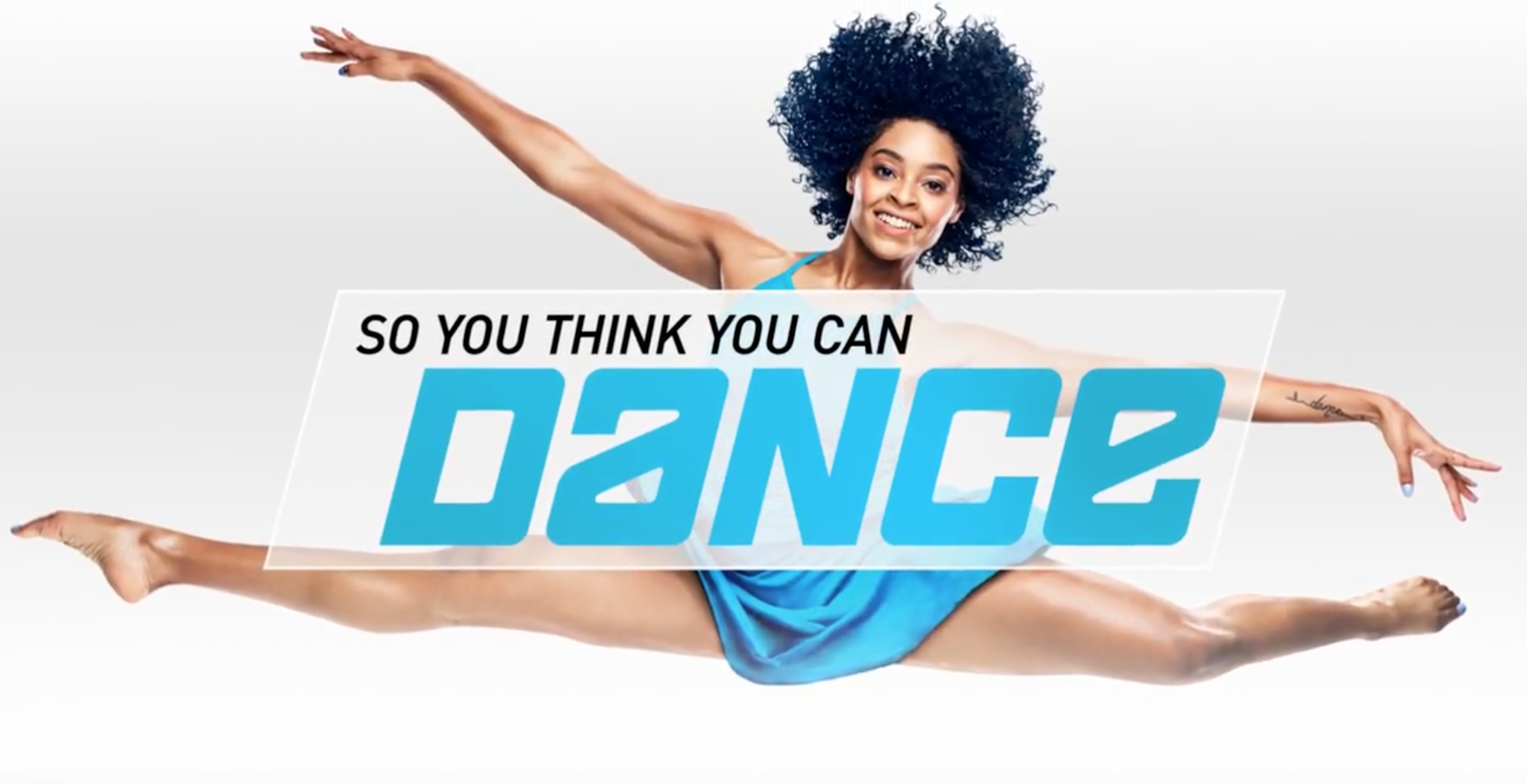 All-Stars Announced for 'So You Think You Can Dance ...