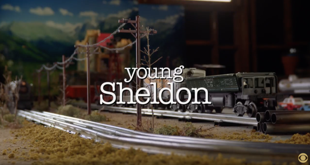 Young Sheldon' Screening for Free on YouTube | TVWeek