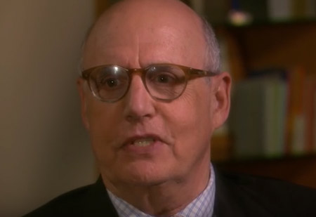 Jeffrey Tambor Appears To Exit 'Transparent' After Accusations