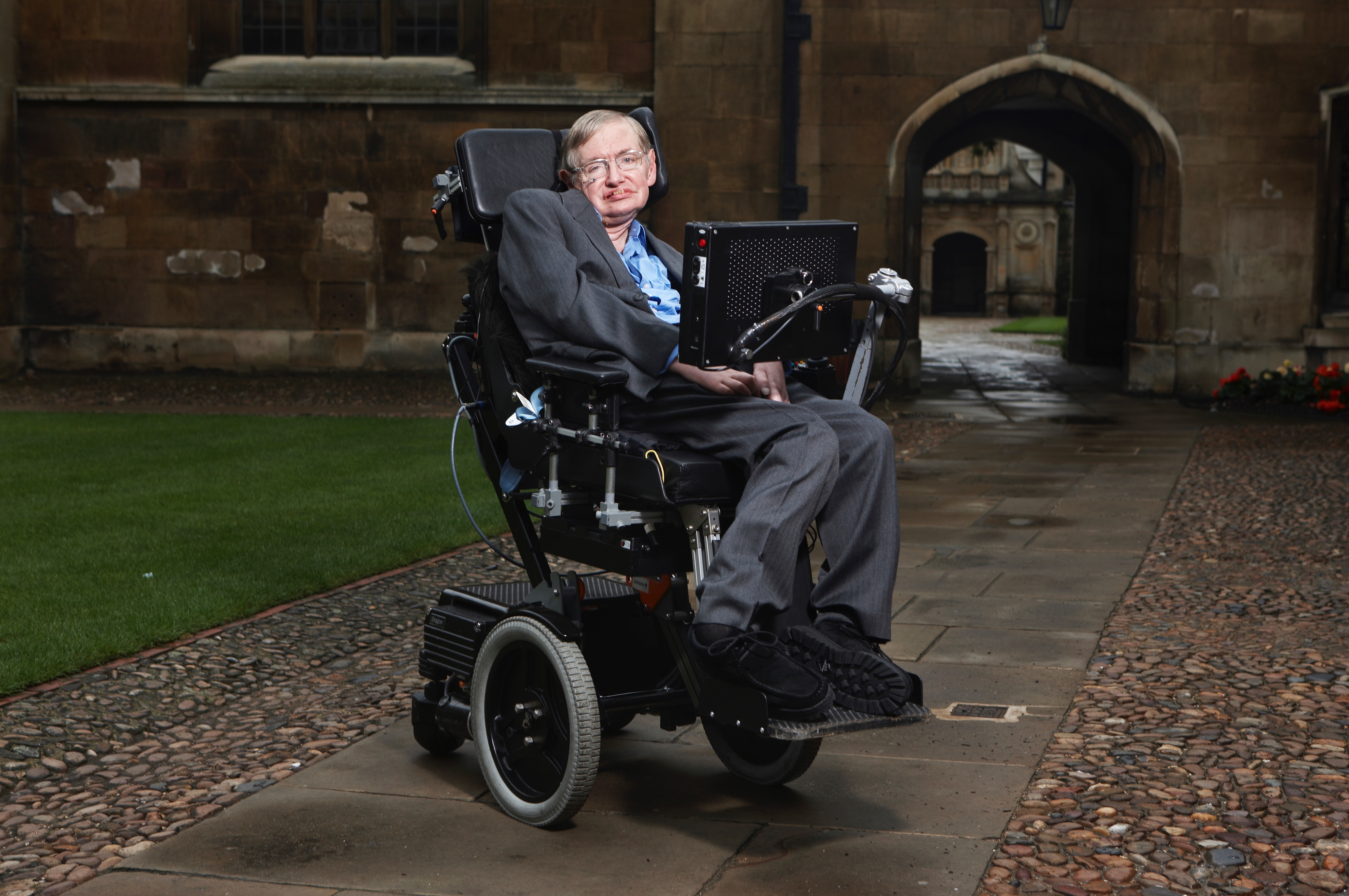 Stephen Hawking S Grand Design Discovery Channel