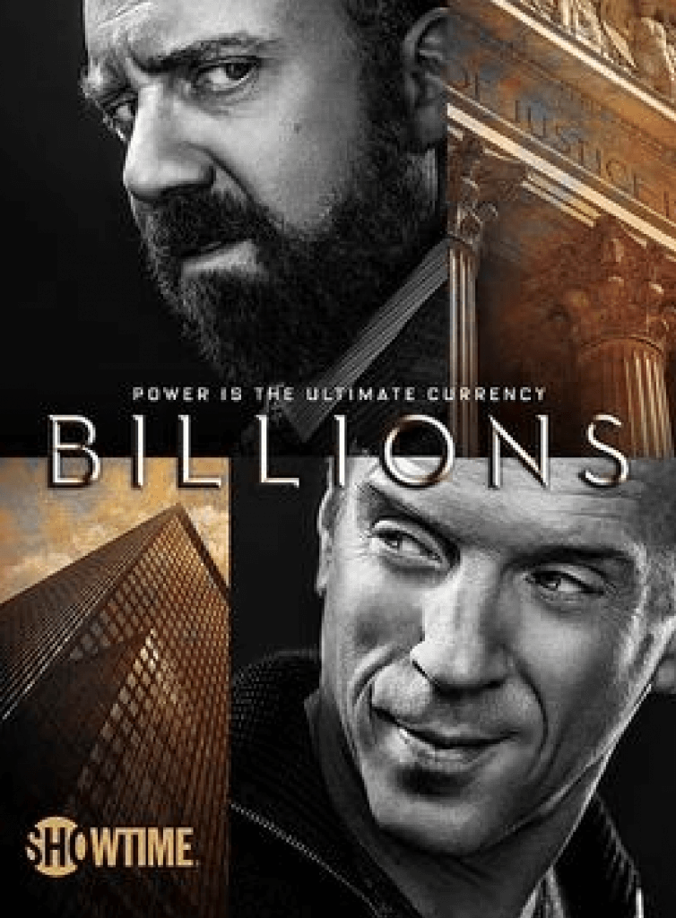 8216Billions8217 Executive Producers Sign Overall Deal