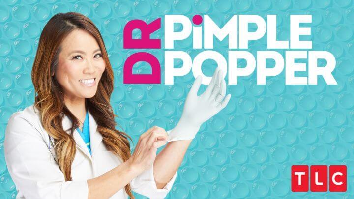 Dr. Pimple Popper Tlc