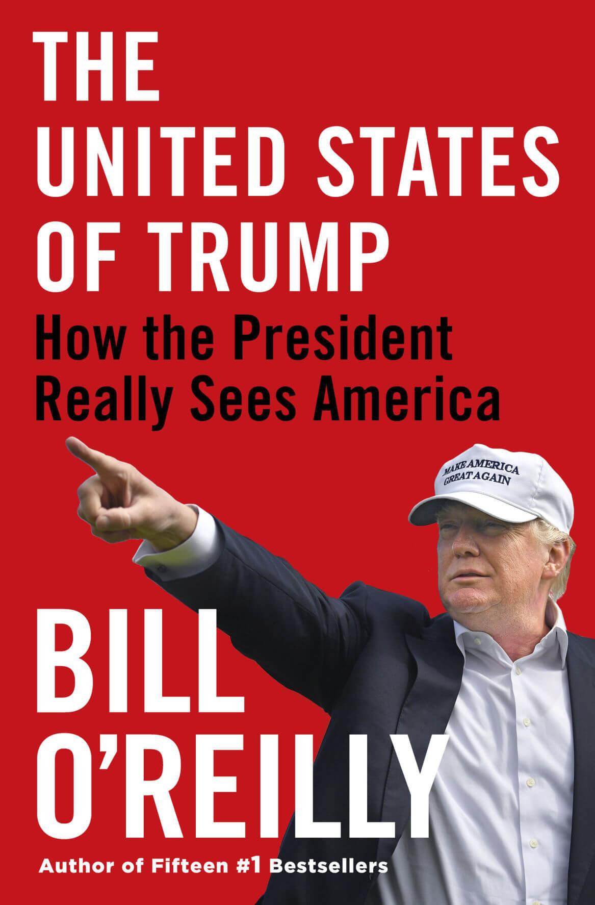 bill trump states united reilly oreilly written series author tvweek killing million lincoln kennedy