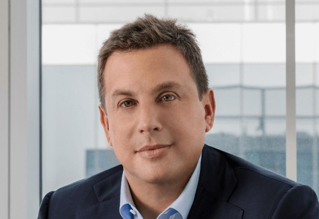 ABC Station Group Names New President | TVWeek
